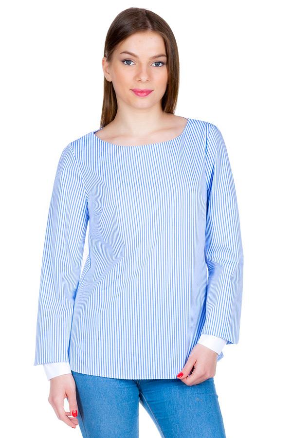 Рубашка МР Murin Голубой