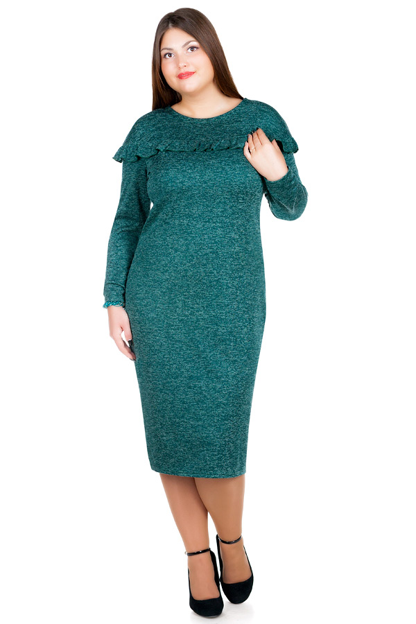 Платье БР Lucy Зеленый