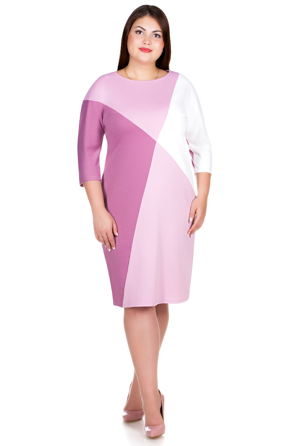 Платье БР Tamila Роза