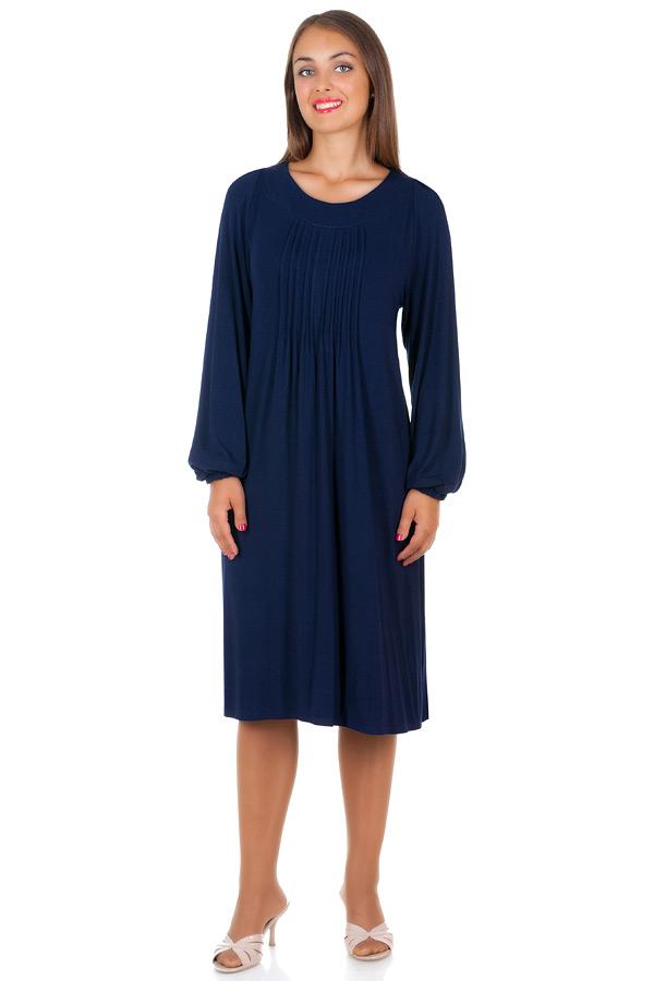 Платье БР Viola Темно-синий