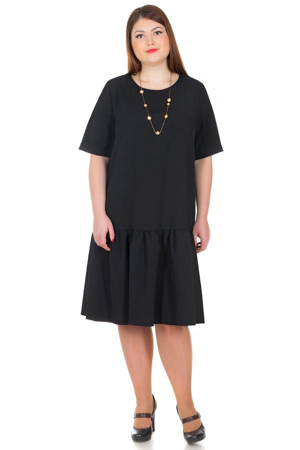 Платье БР Gabriella1 Черный