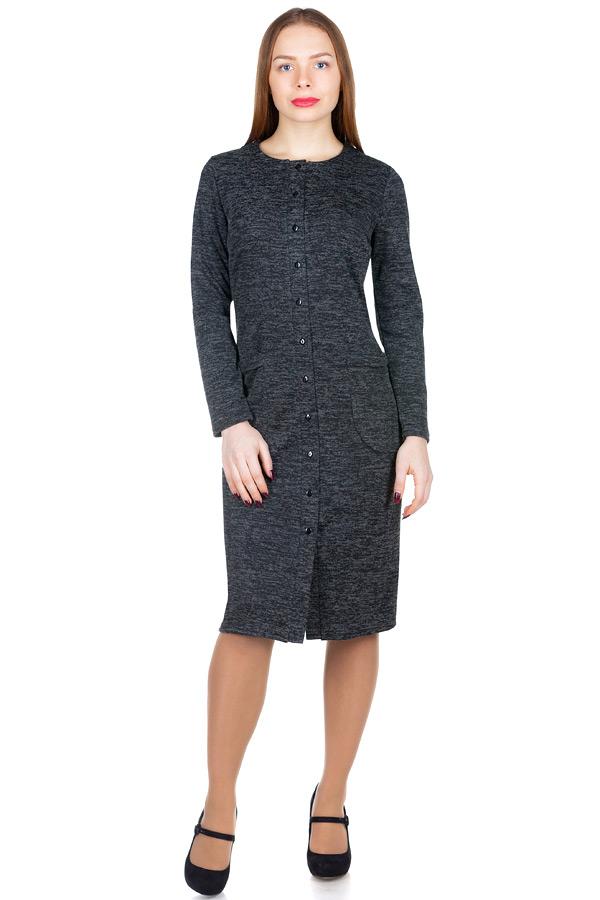 Платье МР Noyemi Черный