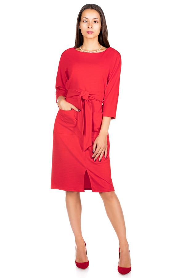 Платье МР Kliti Красный