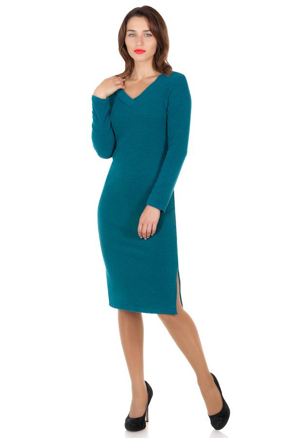 Платье Shirley Бирюза