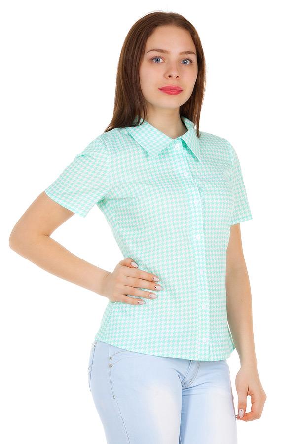 Рубашка Aurelia Мята