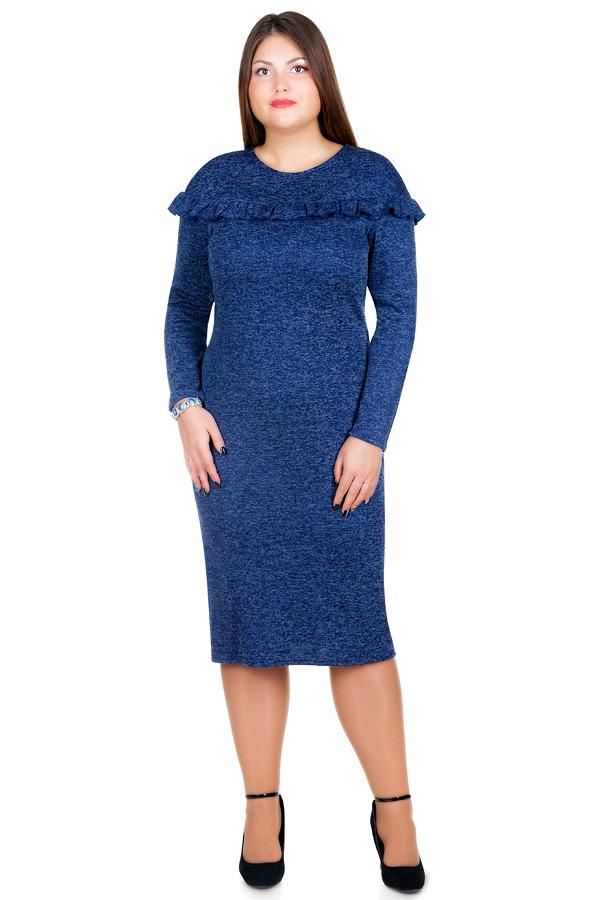 Платье БР Lucy Темно-синий