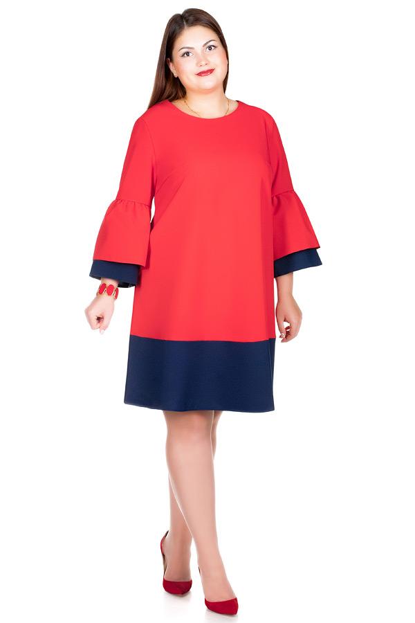 Платье БР Lolita Красный