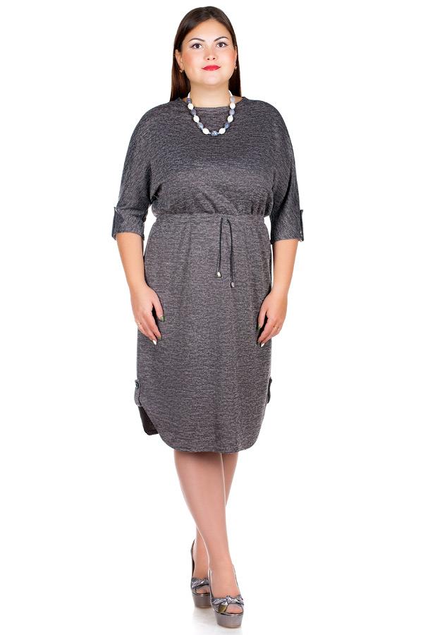 Платье БР Ivana Светло-коричневый