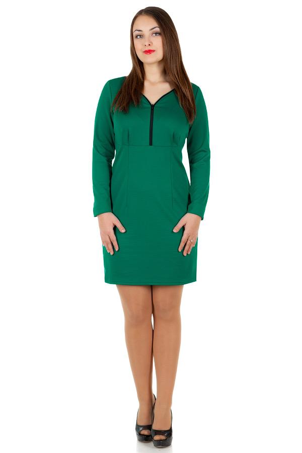 Платье БР Susanne Зеленый