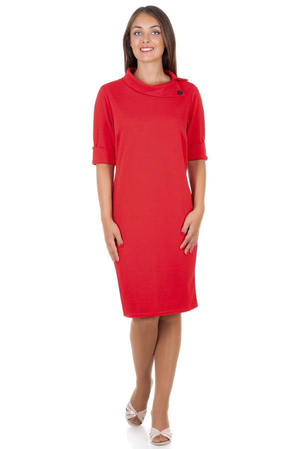Платье БР Nadine Красный