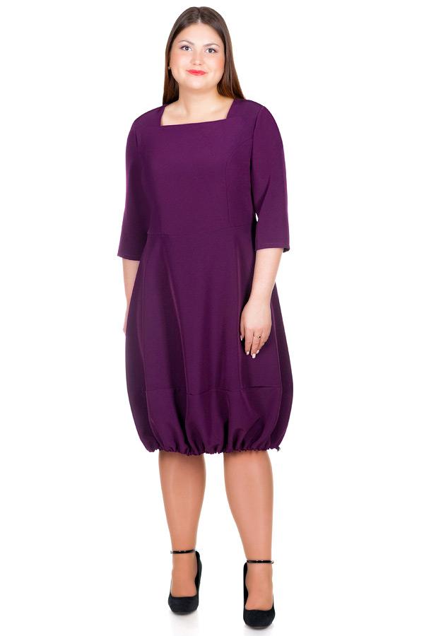 Платье БР Mira Фиолет