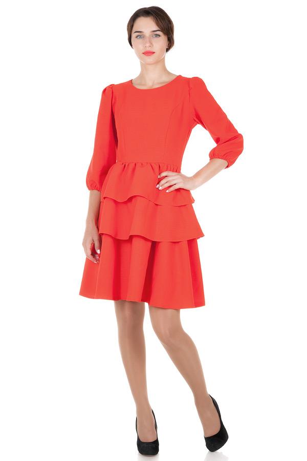 Платье Britney Красный