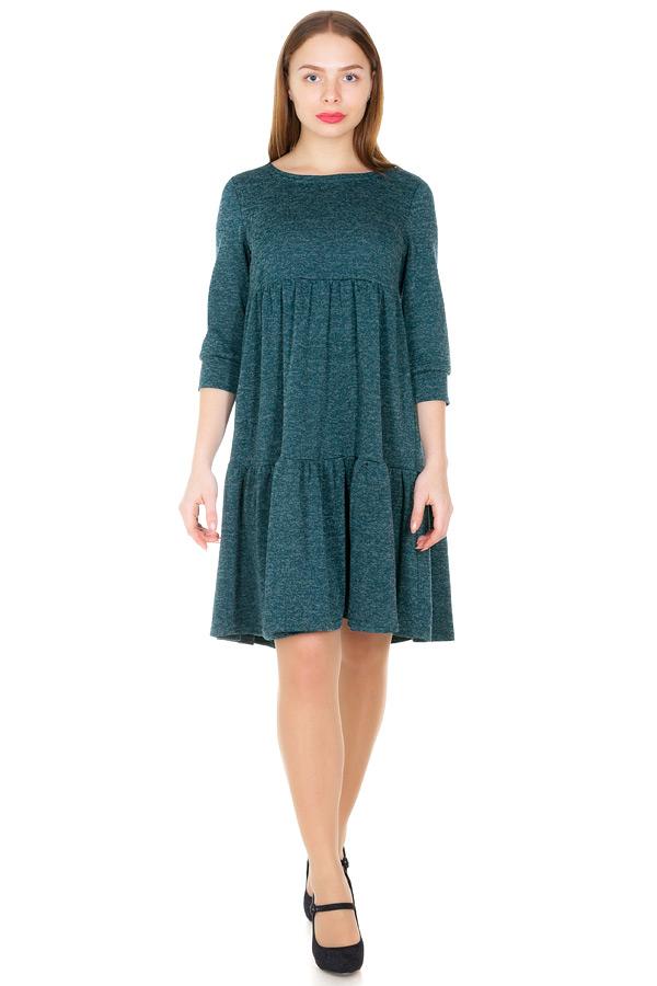 Платье МР Killy Зеленый