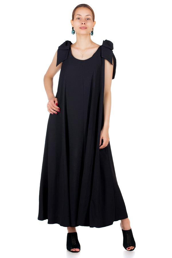 Платье МР Violca Черный