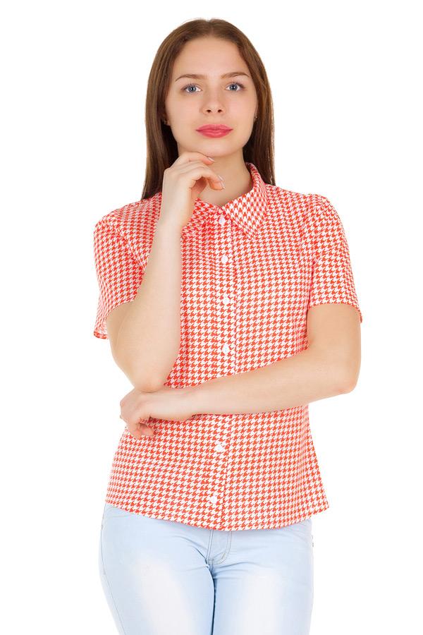 Рубашка Aurelia Красный