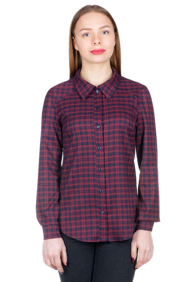 Рубашка Frock Красный