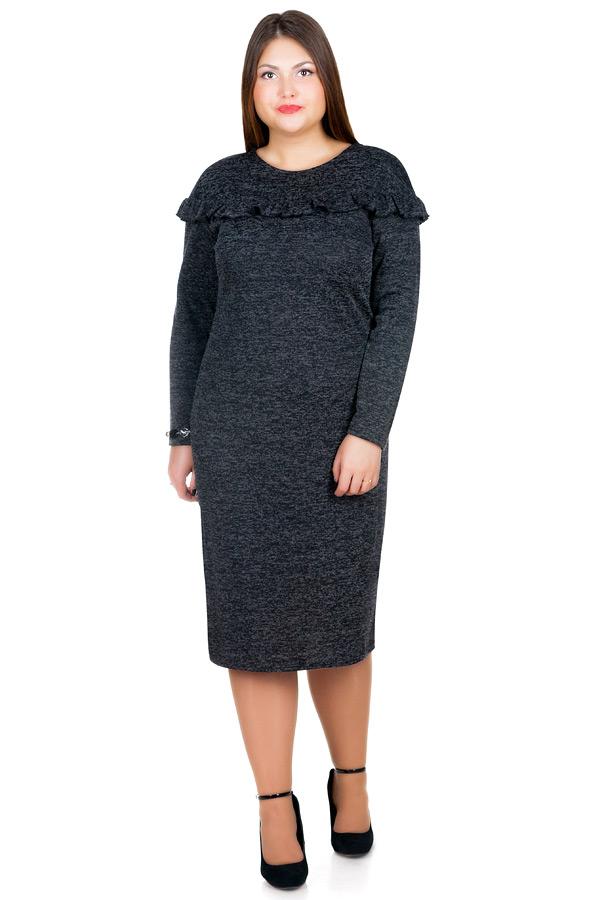 Платье БР Lucy Черный