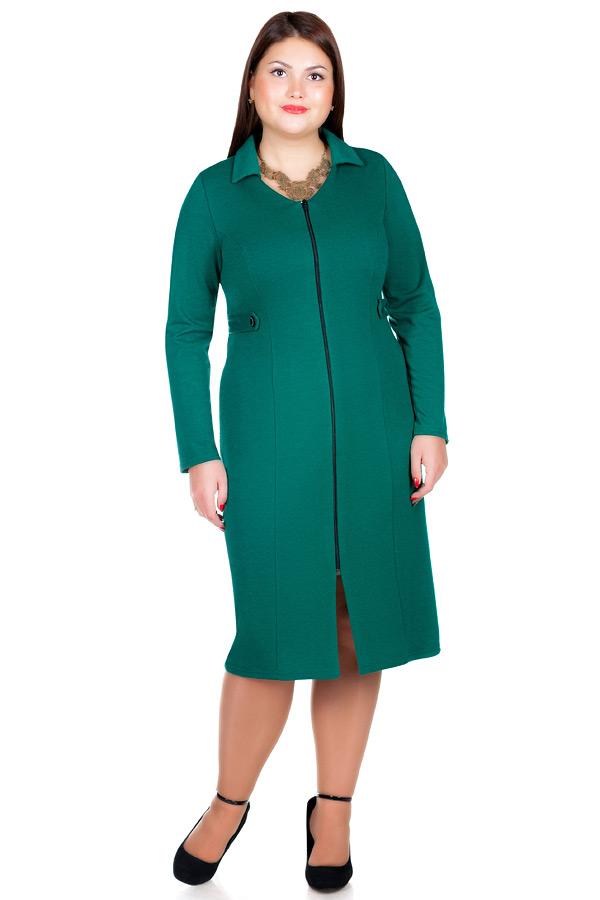 Платье БР Pauline Зеленый
