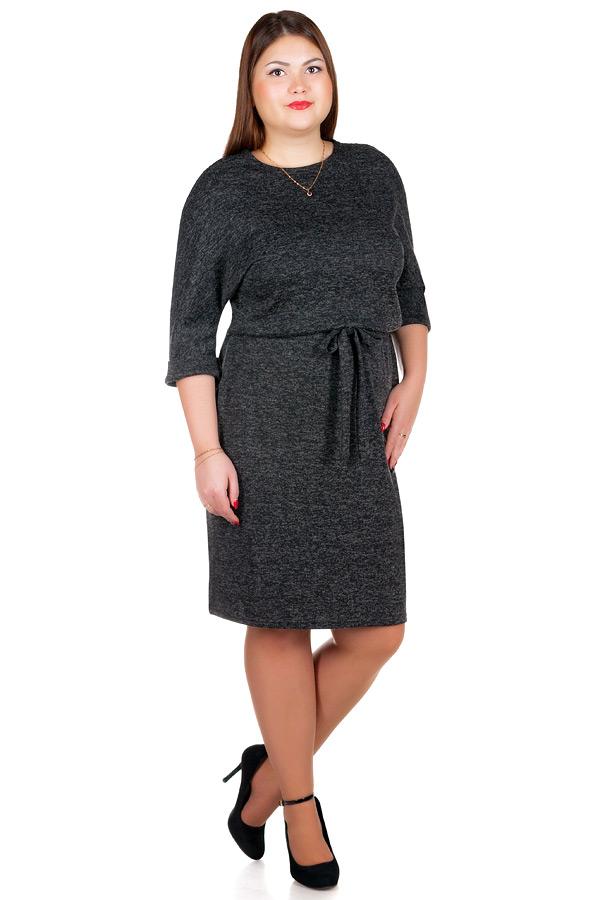 Платье БР Adelaide Черный