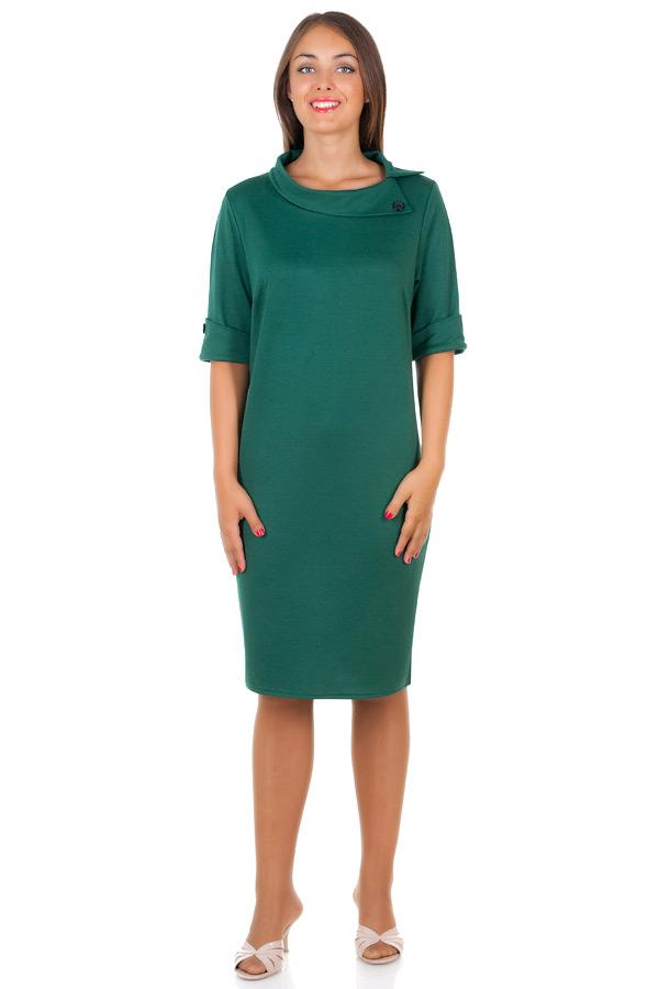 Платье БР Nadine Зеленый