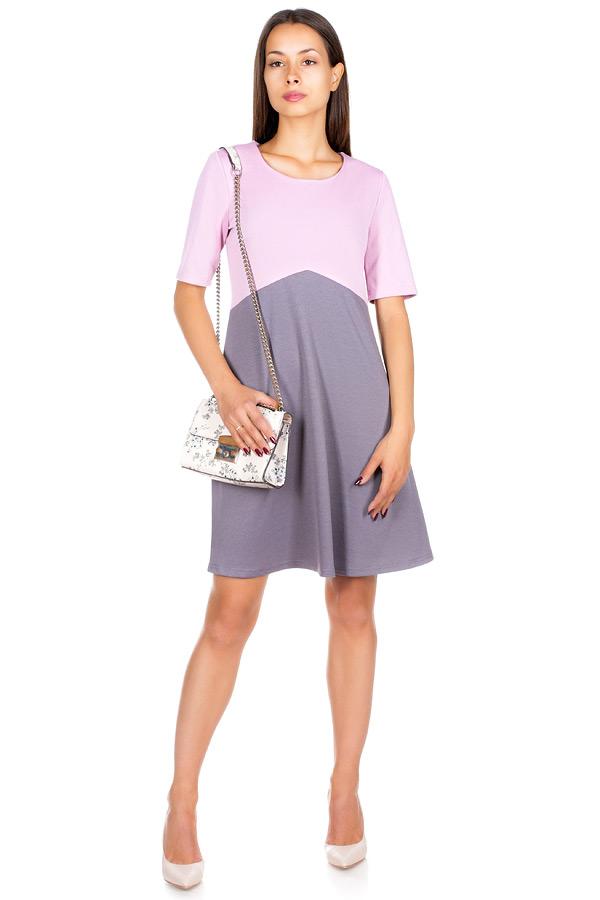 Платье МР Afina Роза