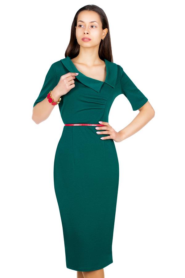 Платье МР Venys Зеленый