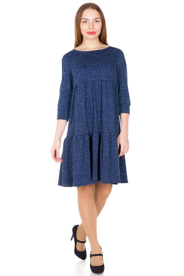 Платье МР Killy Темно-синий