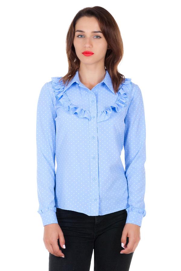 Блуза Kelly Голубой