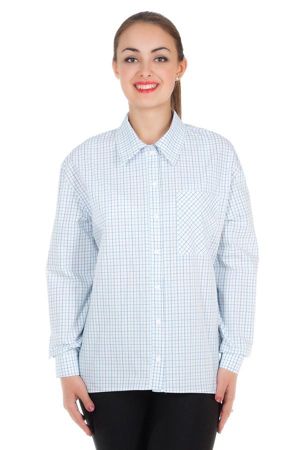 Рубашка БР Janett2 Белый