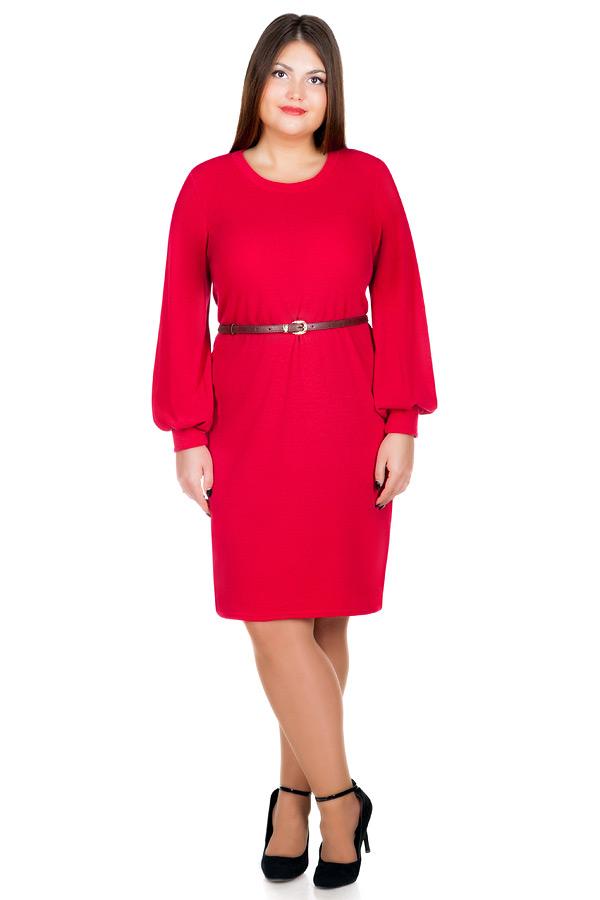 Платье БР Roberta Красный