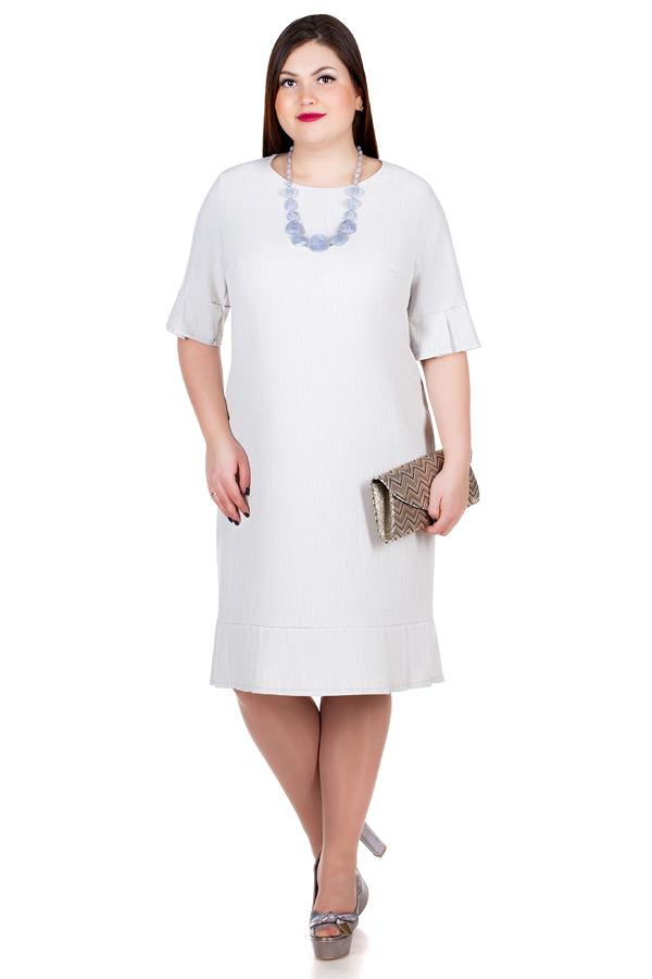 Платье БР Sissi Серый