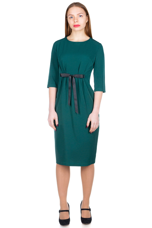 Платье МР Arienna Зеленый