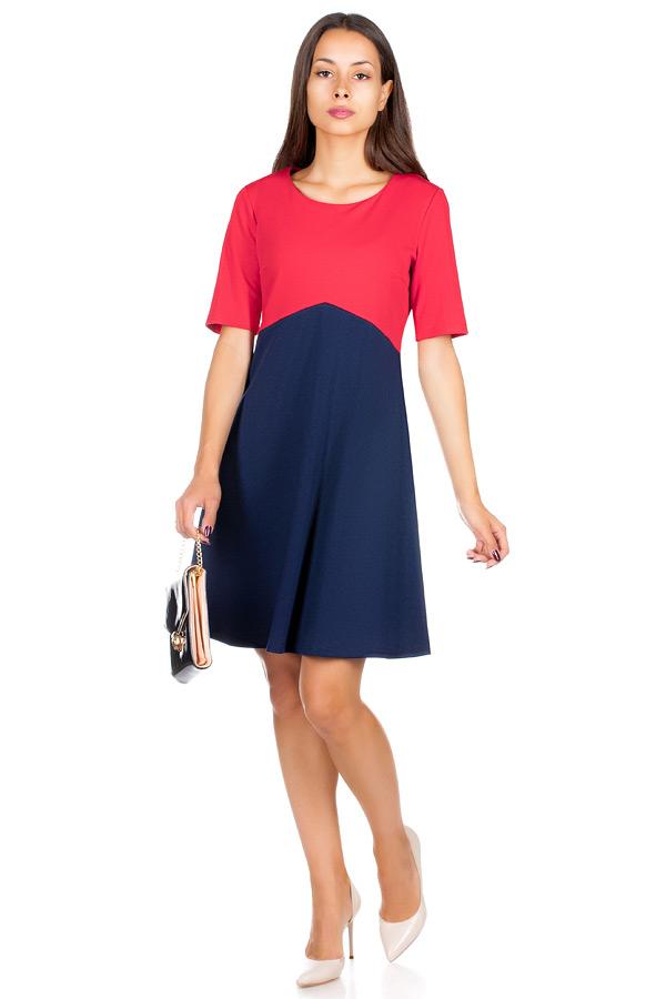 Платье МР Afina Красный