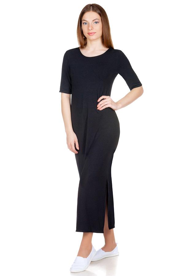 Платье МР Rubi Черный