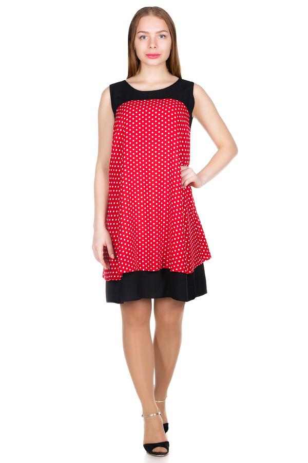 Платье МР Ersilia Красный