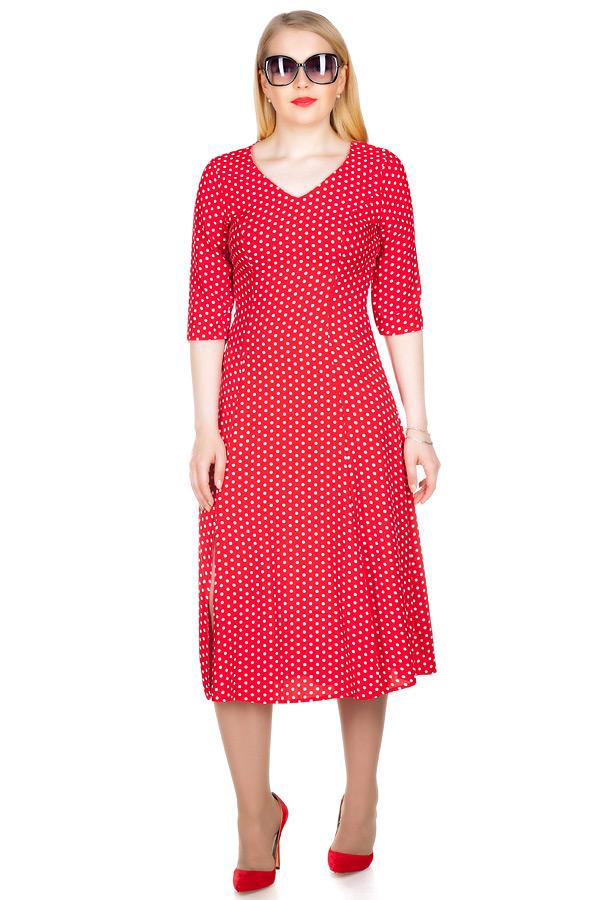 Платье МР Kipriena Красный