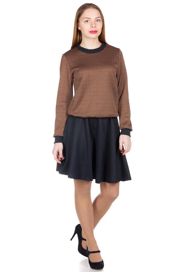 Комплект МР Lola Светло-коричневый+Черный