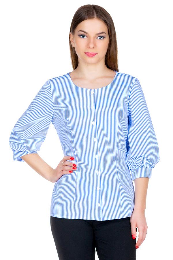 Рубашка МР Alma Голубой
