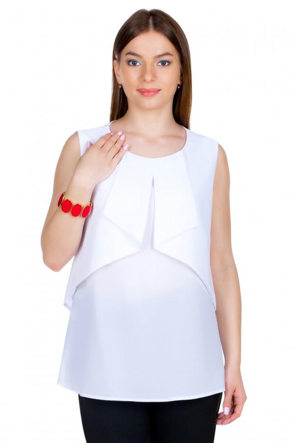 Блуза МР Nollia Белый
