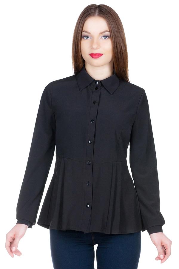 Блуза МР Jocelyn Черный