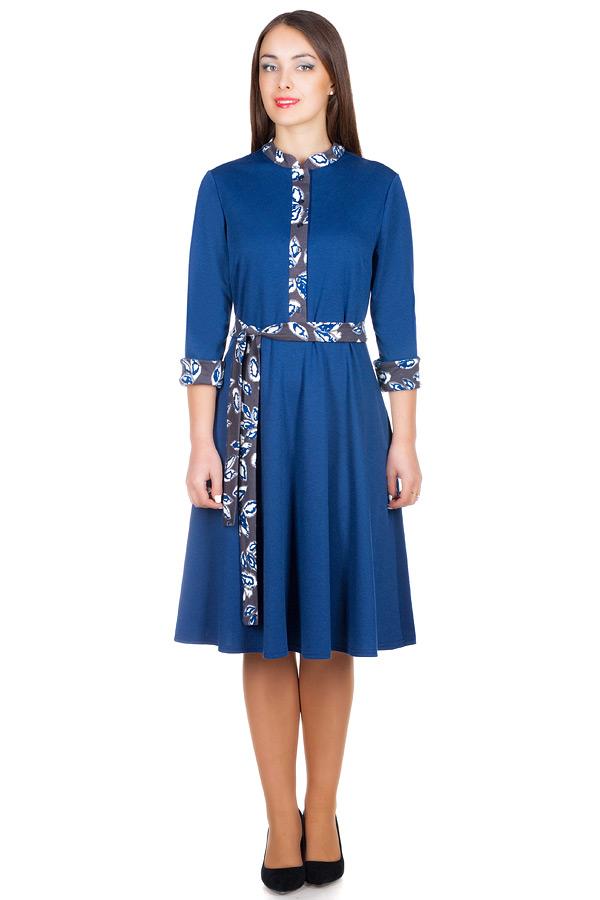 Платье БР Rufina Джинс