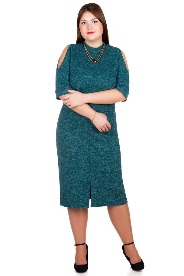 Платье БР Alaine Зеленый