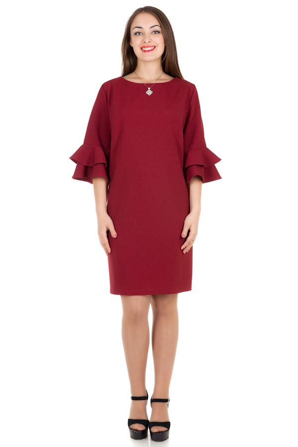 Платье БР Daniella Бордо