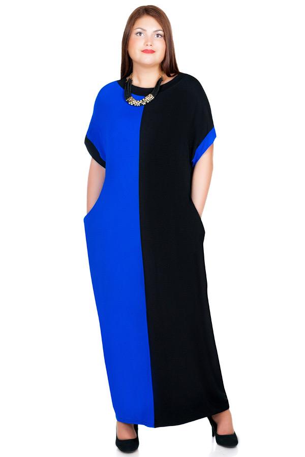 Платье БР Tina Василек