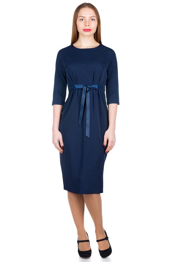 Платье МР Arienna Темно-синий
