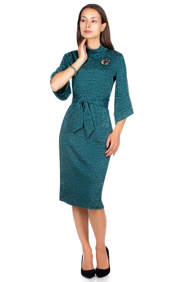 Платье МР Renita Зеленый