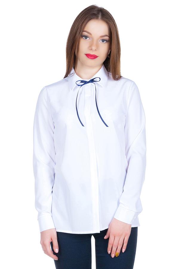 Блуза МР Kate Белый